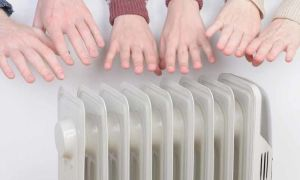 Вечные проблемы в ЖКХ: тепло