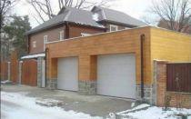 Гараж на участке: как построить, арендовать и купить