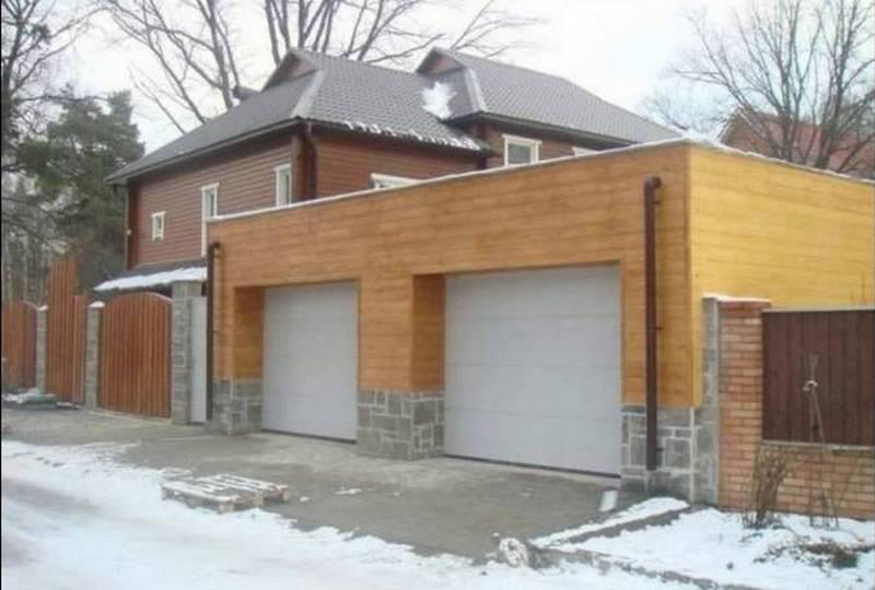 Как зарегистрировать гараж на своем участке