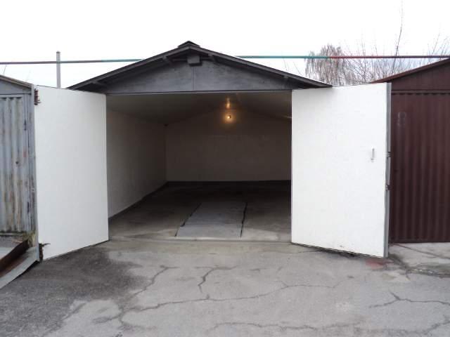 Продать гараж